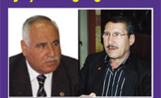 AK Parti Orta İlçe teşkilatında deprem!