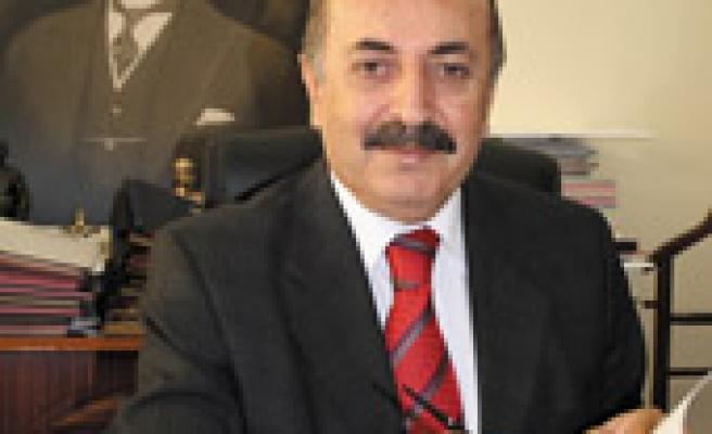 Vali Ali Haydar Öner in Kurban Bayramı Mesajı