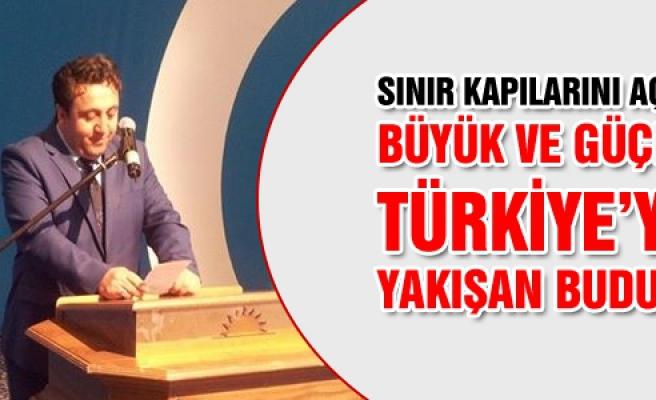 Altundaş ,Türkmenlere güçlü bir şekilde sahip çıkılmalı