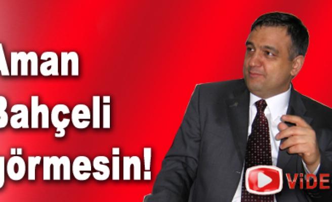 Çankırı milletvekili Suat Kınıklıoğlu odaları ziyaret etti...