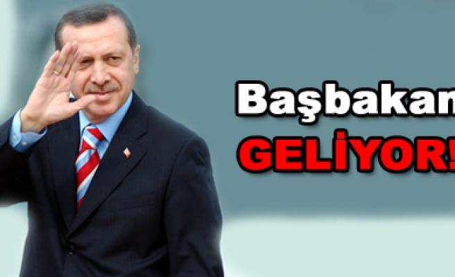 Başbakan Erdoğanın ertelenen mitingi pazartesi günü
