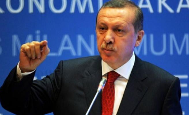 Başbakan büyükşehir adaylarını yerel seçim turuyla açıklayacak!