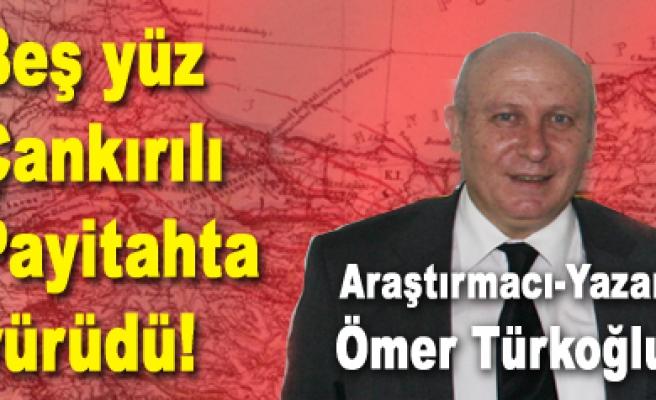 Belediyecilikle Anadoluda ilk tanışan yerleşim yeriyiz…