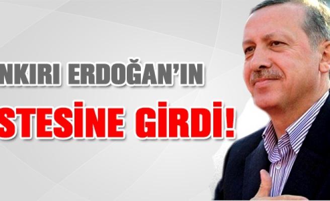 Çankırı Erdoğan'a en fazla oy veren iller arasına girdi!