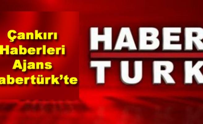 Ercan Şeker Ajans Habertürk Muhabiri oldu