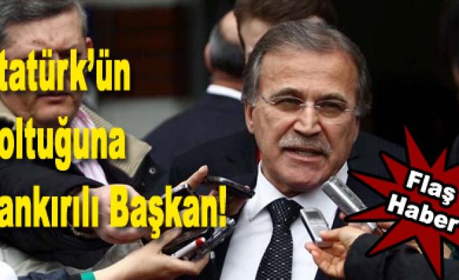 FLAŞ.. FLAŞ.. Mehmet Ali Şahin TBMM başkanı seçildi.