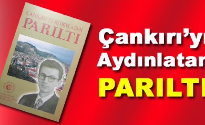Çankırı Türk Ocağından kültür hizmeti!