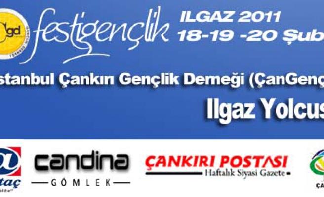 Fest-i Gençlik Ilgaz 2011- 18-19-20 Şubat 2011