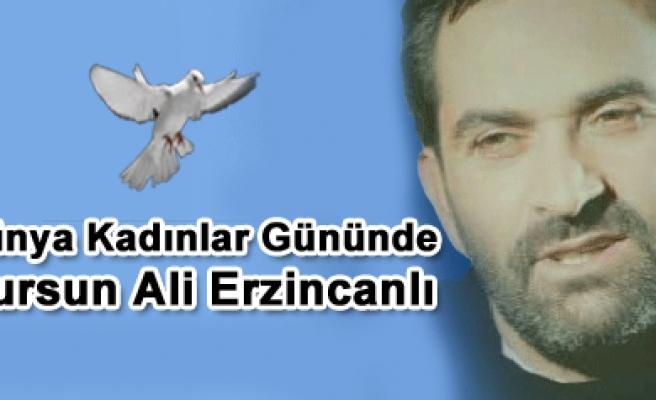 8 Martta Dursun Ali Erzincanlı rüzgarı esecek