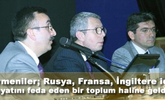 Selvi; Türkiye bilgisi ve güçlü ekonomisiyle bu işi çözer!