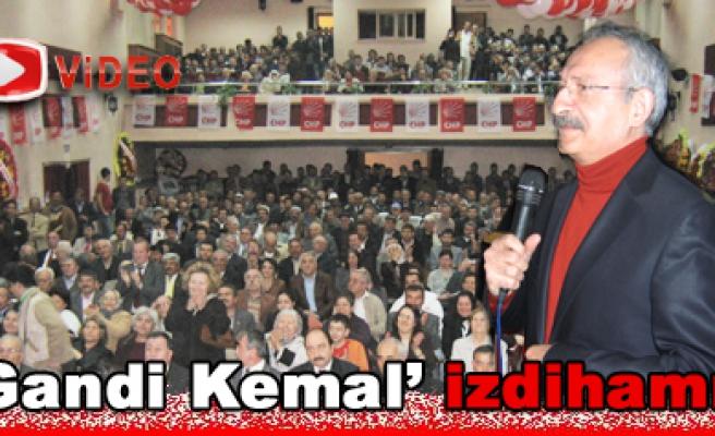 Kılıçdaroğlu CHP Çankırı 36. Olağan İl Kongresi ne katıldı!