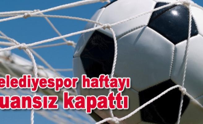 Turgutluspor: 5 - Çankırı Belediyespor: 3