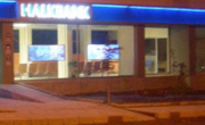 Halkbank Çerkeş Şubesi açılıyor