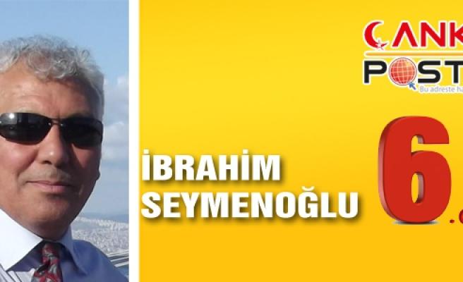 İbrahim Seymenoğlu, Günümüz bilgi ve bilişim çağı!