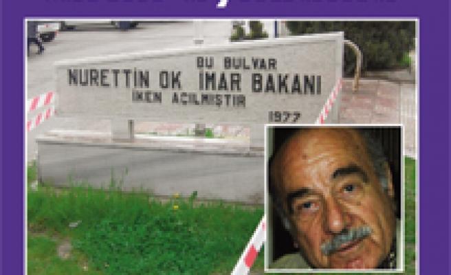 Atatürk Bulvarını ben açtım!