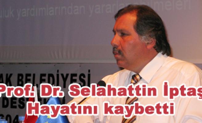 Çankırı Karatekin Üniversitesi Prof. Dr. Selahattin İptaş