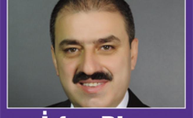 FLAŞ.. FLAŞ.. İrfan Dinç Çankırı Belediye Başkanı
