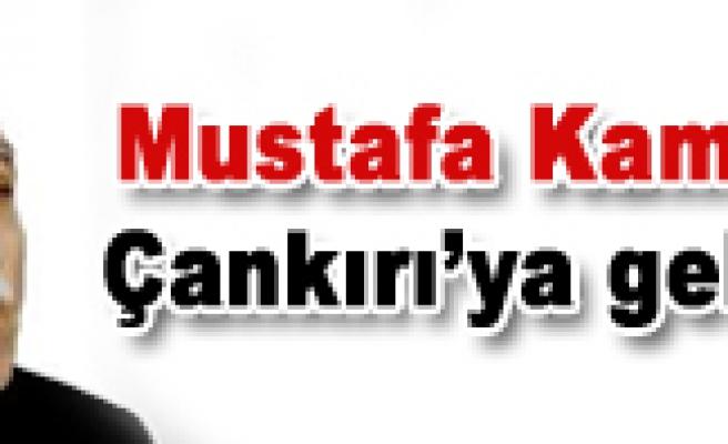 SAADET PARTİSİ MİTİNGE HAZIRLANIYOR