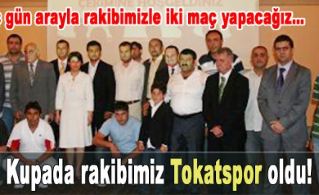 Türkiye Kupası 1. Tur kuraları çekildi.