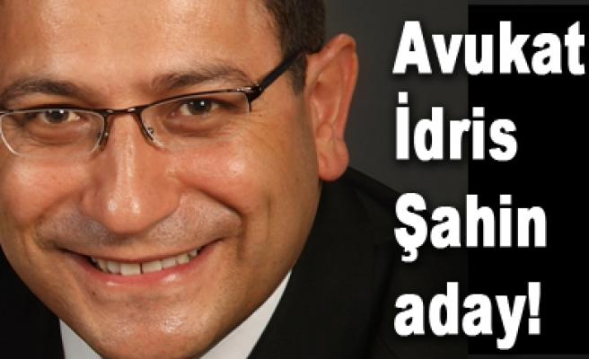 Beklenen oldu! AK Parti Çankırı İl Başkanlığına: