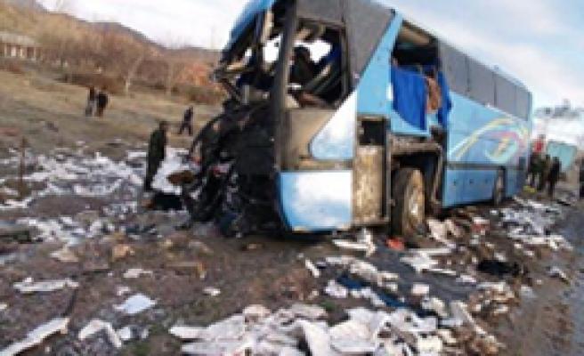 Tosyadaki Kazada Bilanço Ağırlaşıyor