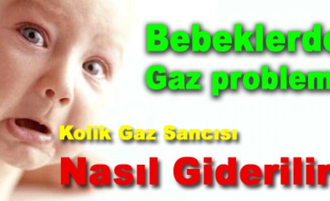 Dr. Berna Canter Bebeklerde gaz problemini anlattı!