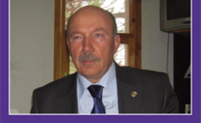 Halil Öz yeniden Korgun Belediye Başkanı