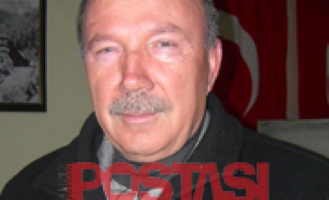 FLAŞ.. FLAŞ... AK Partinin ilk Çankırı adayı belli oldu