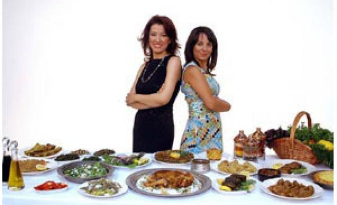 Çankırı Yemekleri ATV Kültür Aşı Programında