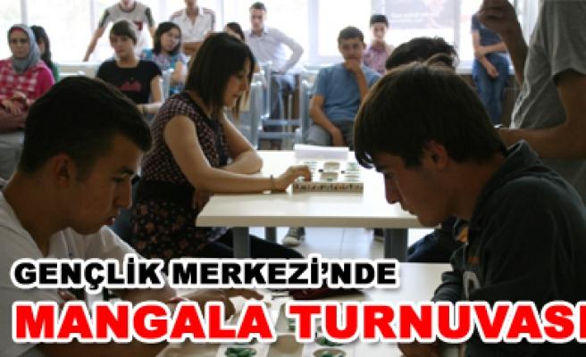 Eski Türk oyunu mangala Çankırı da yaşatılıyor