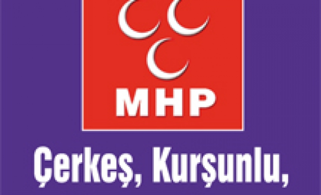 MHP Çankırıda oy oranını artırdı...