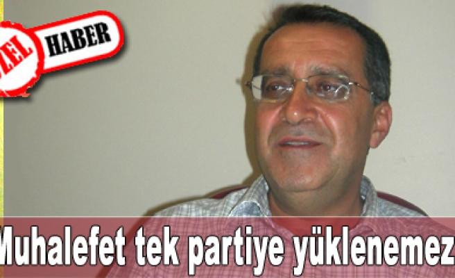 MHP Çankırı İl Kongresi şimdiden iki adaylı!
