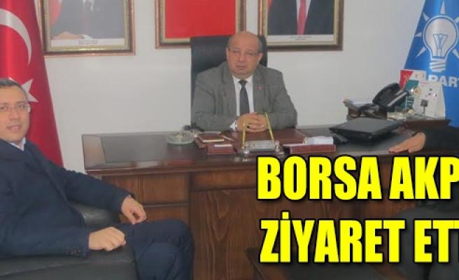 Oğuz Ak reformların önemine vurgu yaptı!
