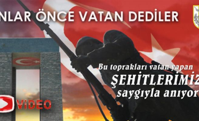 Esat Kabaklıdan müthiş Çanakkale Türkü yorumu