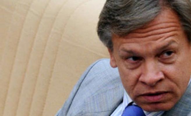 Rusya: ABD'nin saldırısı kesinleşti
