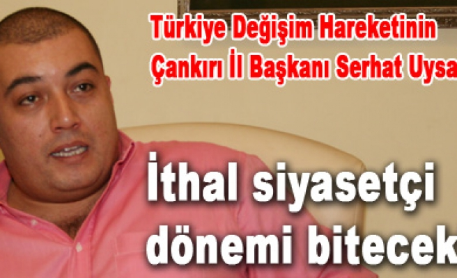 Liderlğini Şişli Belediye Başkanı Mustafa Sarıgülün yaptığı...