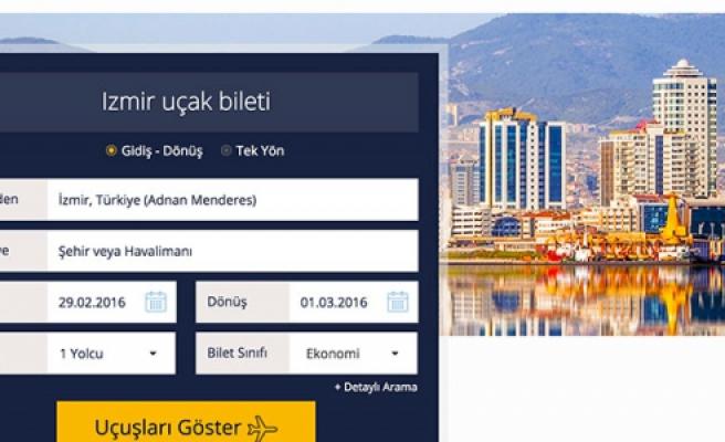 Sıcak Bir Hafta Sonu Kaçamağı İçin İzmir'e gitmeye Ne Dersiniz?