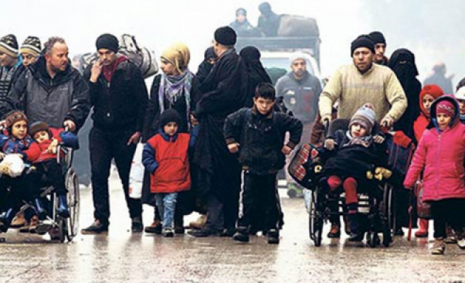 Siyonizmin Ortadoğu Politikası ve Halep