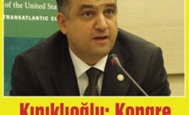 Sınırlar açılırsa Güney Kafkasya Türkiyenin arka bahçesi