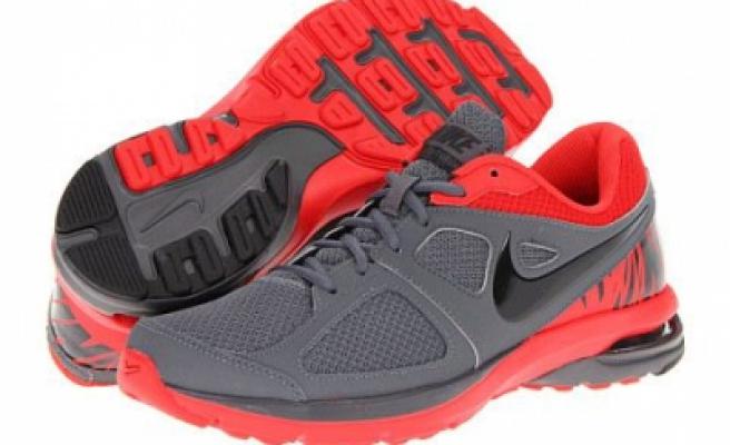 Sporda Nike Ayakkabı