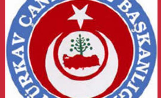 Türkav Konferans düzenliyor