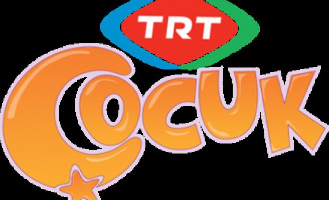 TRT Çocuk kanalından tarihi adım