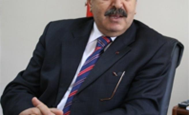 FLAŞ.. FLAŞ… Üniversiteden Valiye Fahri Doktora