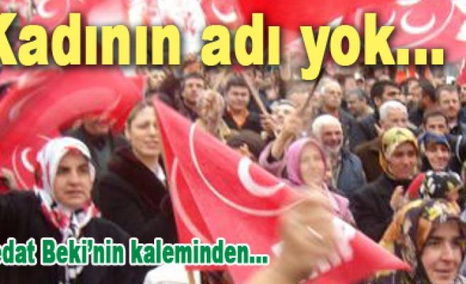 MHP Çankırı İl Kongresinin ardından...
