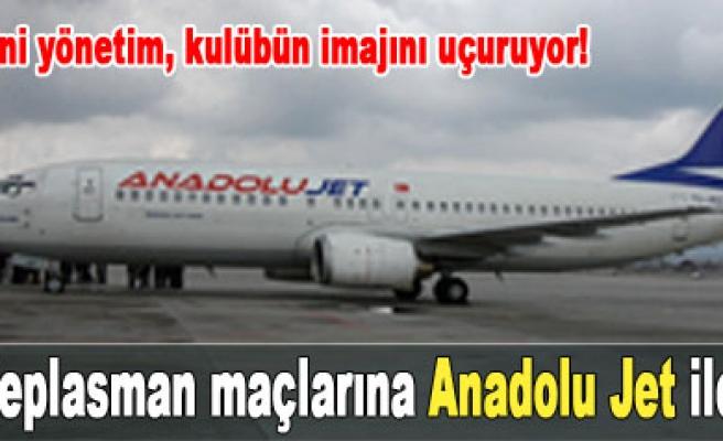 Çankırının ve Çankırı Belediyesporun imajı değişim yaşıyor!