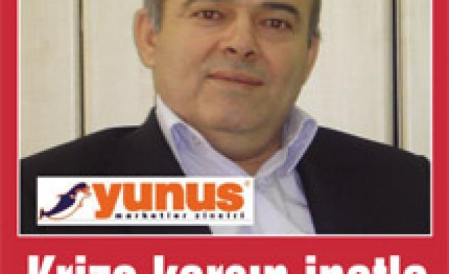 Yaşar Ayhan krize inat yatırımlarına devam ediyor