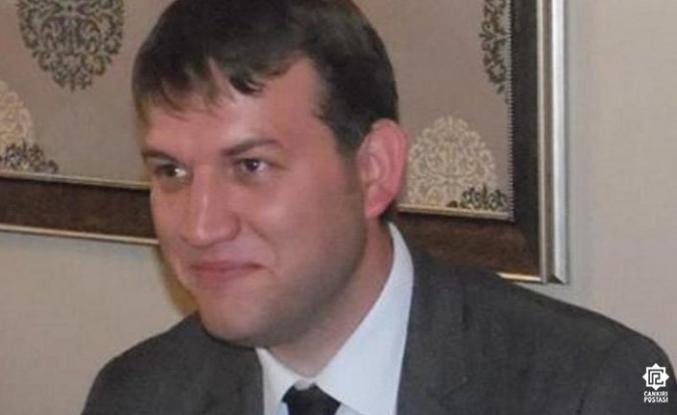 Kurşunlu eski Kaymakamı Bylock'tan tutuklandı