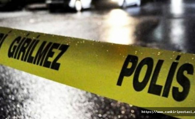 Başkentte 3 yıllık faili meçhul cinayeti özel ekip çözdü
