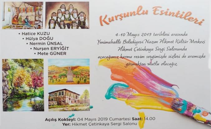 Başkent Ankara'da Kurşunlu esintisi!