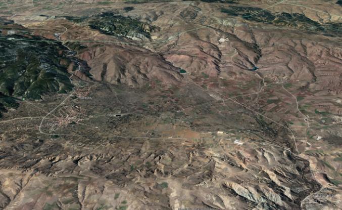 Çankırı'da 2 ova 'büyük ova koruma alanı' olarak belirlendi!